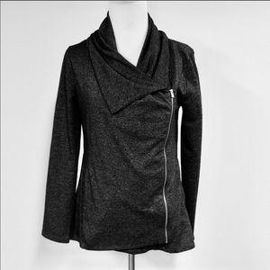 Apt. 9 Athletic Zip Up Jacket